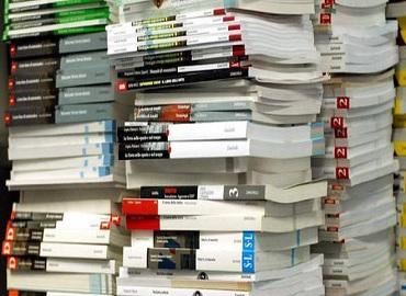 Aperto il mercatino dei libri scolastici