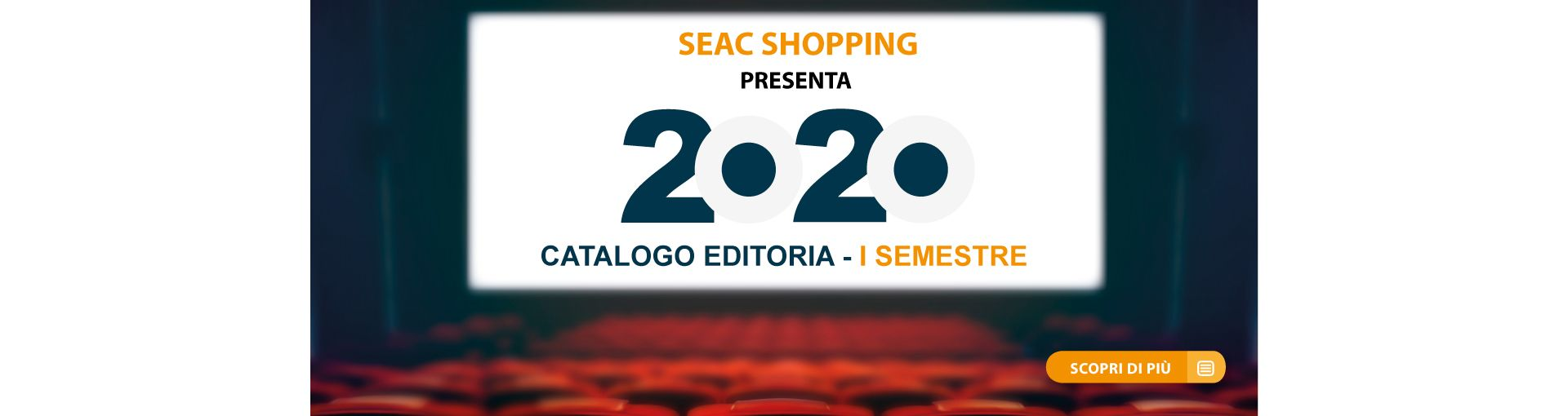 Editoria Seac - Pronta la lista dei dichiarativi 2020