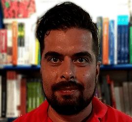 Davide Scilabra