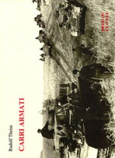 Carri armati - Theiss Rudolf