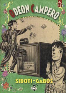 Odeon campero - Sidoti Beniamino; Gabos Otto; Porcella T. (cur.)