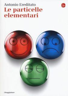 Le particelle elementari - Ereditato Antonio
