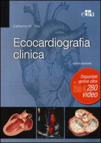 Ecocardiografia clinica - Otto Catherine M.