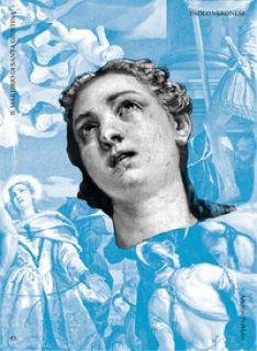 Paolo Veronese. Il martirio di santa Giustina, Padova, Basilica di Santa Giustina. Ediz. illustrata - Salomon Xavier F.; Magliani Mauro; Aiello P. (cur.)