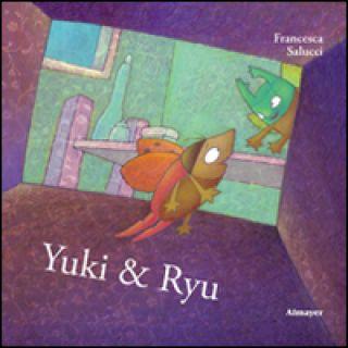 Yuki & Ryu - Salucci Francesca