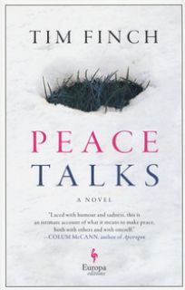 Peace talks - Finch Tim