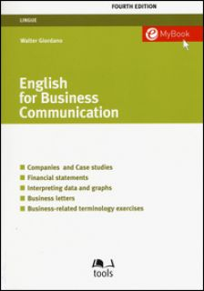 English for business communication - Giordano Walter