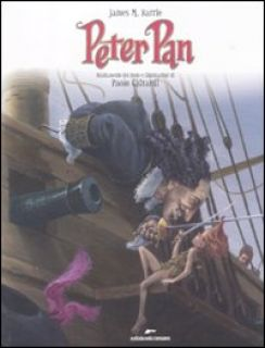 Peter Pan. Ediz. illustrata - Barrie James Matthew; Ghirardi Paolo