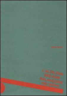 L'altalena. Edizioni multilingue - Mari Enzo
