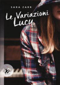 Le variazioni Lucy - Zarr Sara