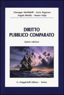 Diritto pubblico comparato -