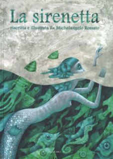 La sirenetta - Rossato Michelangelo
