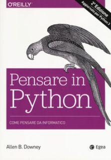 Pensare in Python - Downey Allen