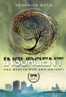 Insurgent - Roth Veronica