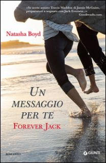 Un messaggio per te. Forever Jack - Boyd Natasha