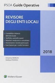 Revisore degli enti locali - Borghi Antonino; Pozzoli Stefano