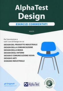 Alpha Test. Design. Esercizi commentati. Con software di simulazione - Bertocchi Stefano; Lanzoni Fausto; Tabacchi Carlo