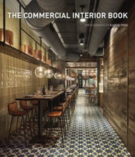 The interior book. The commercial - Pons Eugeni