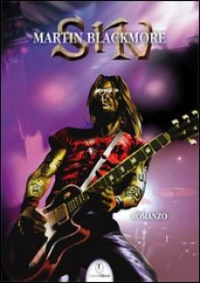 Sin - Blackmore Martin