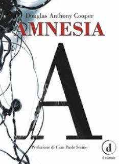 Amnesia - Cooper Douglas Anthony