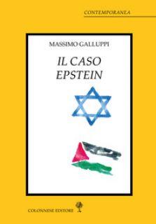 Il caso Epstein - Galluppi Massimo