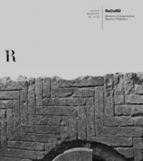 ReCoRD. Restauro e Conservazione Ricerca e Didattica - De Vita M. (cur.)