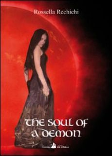 The soul of a demon - Rechichi Rossella