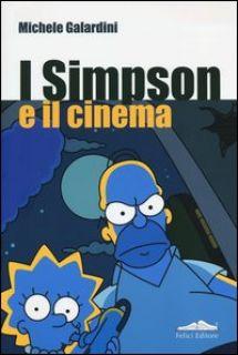 I Simpson e il cinema - Galardini Michele