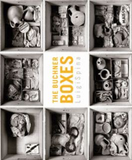 The Buchner boxes. Ediz. bilingue - Spina Luigi; Fiorentino Giovanni; Gialanella Costanza