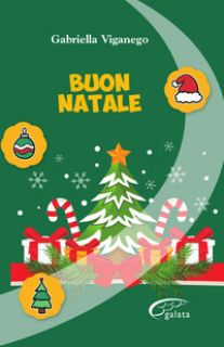 Buon Natale - Viganego Gabriella