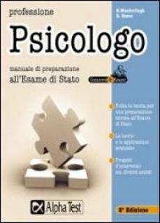 Professione psicologo - Wanderlingh Emilia; Russo Daniele