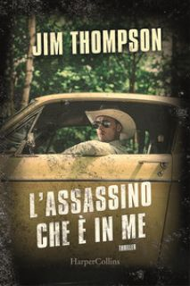 L'assassino che è in me - Thompson Jim