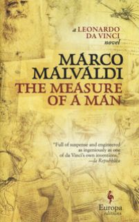 The measure of a man - Malvaldi Marco