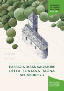 L'abbazia di San Salvatore della Fontana Taona nel Medioevo -
