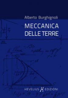Meccanica delle terre - Burghignoli Alberto