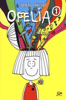 Ofelia - Arroquy Julieta