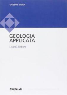 Geologia applicata - Sappa Giuseppe