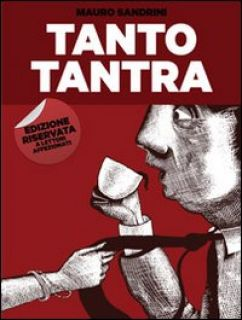 Tanto tantra - Sandrini Mauro