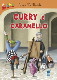 Curry e caramello - De Piccoli Irene