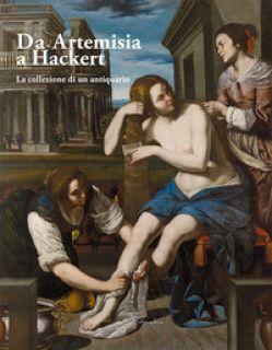 Da Artemisia a Hackert. La collezione di un antiquario - Di Martino M. (cur.); Sgarbi V. (cur.)