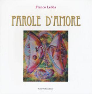 Parole d'amore - Ledda Franco