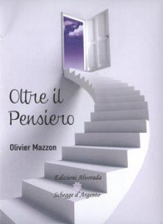 Oltre il pensiero - Mazzon Olivier