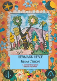Favola d'amore - Hesse Hermann