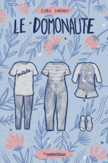 Le Domonaute - Gargano Clara