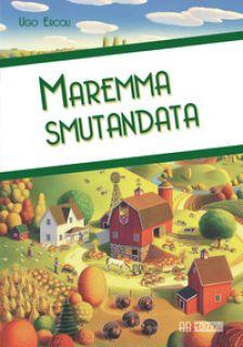 Maremma smutandata - Ercoli Ugo