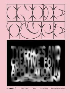 Indie Type. Typefaces and creative font application in design. Ediz. illustrata - Shaoqiang W. (cur.)