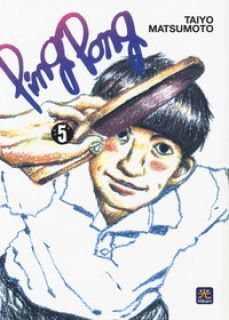 Ping pong. Vol. 5 - Matsumoto Taiyo