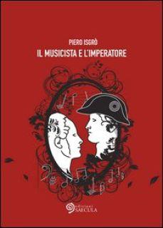 Il musicista e l'imperatore - Isgrò Piero