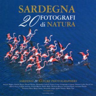 Sardegna. 20 fotografi di natura. Ediz. italiana e inglese - Ruiu D. (cur.)