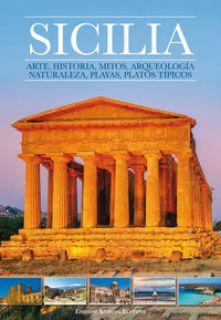 Sicilia. Ediz. spagnola -